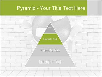 0000073664 PowerPoint Templates - Slide 30