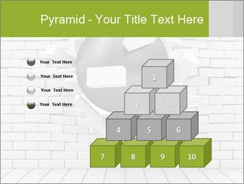 0000073664 PowerPoint Templates - Slide 31