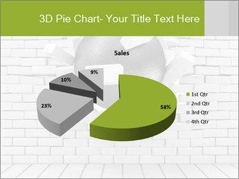0000073664 PowerPoint Templates - Slide 35