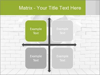 0000073664 PowerPoint Templates - Slide 37