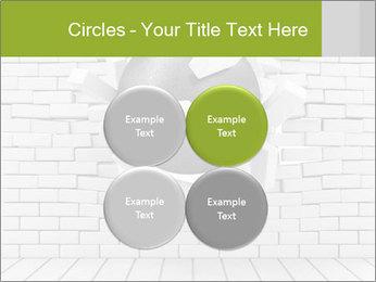 0000073664 PowerPoint Templates - Slide 38