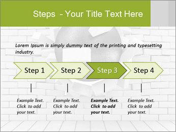 0000073664 PowerPoint Templates - Slide 4