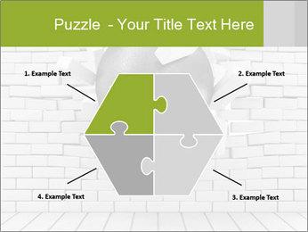 0000073664 PowerPoint Templates - Slide 40
