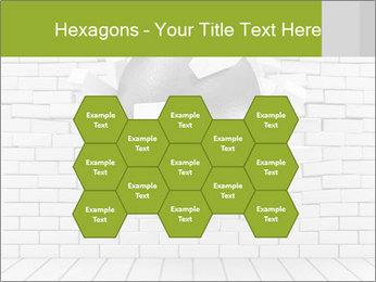 0000073664 PowerPoint Templates - Slide 44