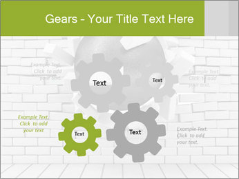 0000073664 PowerPoint Templates - Slide 47