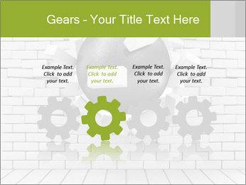 0000073664 PowerPoint Templates - Slide 48