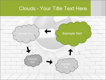 0000073664 PowerPoint Templates - Slide 72