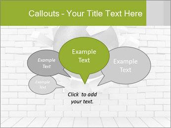 0000073664 PowerPoint Templates - Slide 73