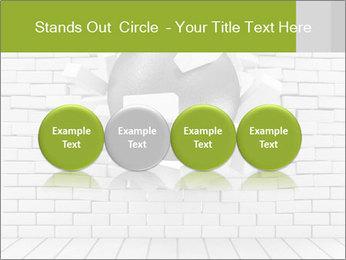 0000073664 PowerPoint Templates - Slide 76