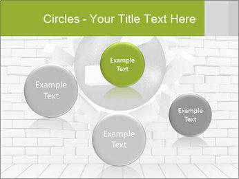0000073664 PowerPoint Templates - Slide 77