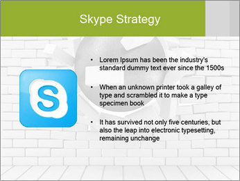 0000073664 PowerPoint Templates - Slide 8