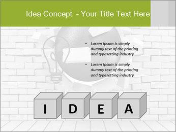 0000073664 PowerPoint Templates - Slide 80