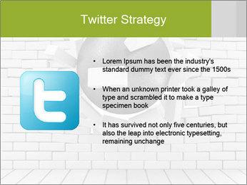 0000073664 PowerPoint Templates - Slide 9