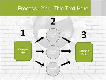 0000073664 PowerPoint Templates - Slide 92
