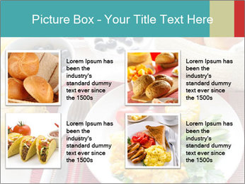 0000073665 PowerPoint Templates - Slide 14
