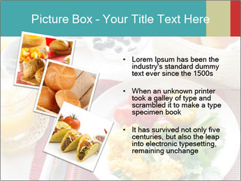 0000073665 PowerPoint Templates - Slide 17