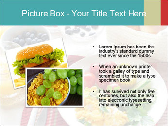 0000073665 PowerPoint Templates - Slide 20