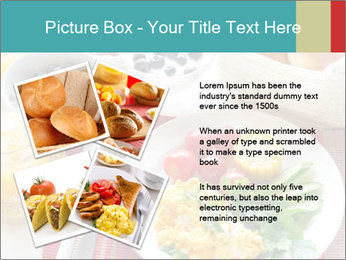0000073665 PowerPoint Templates - Slide 23