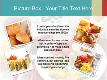 0000073665 PowerPoint Templates - Slide 24