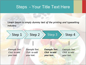 0000073665 PowerPoint Template - Slide 4