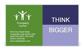 0000073666 Business Card Templates