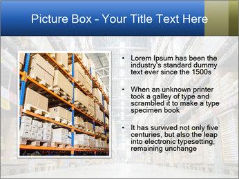0000073668 PowerPoint Templates - Slide 13