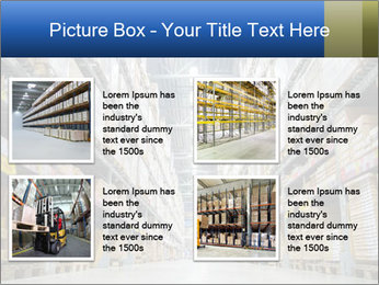0000073668 PowerPoint Template - Slide 14