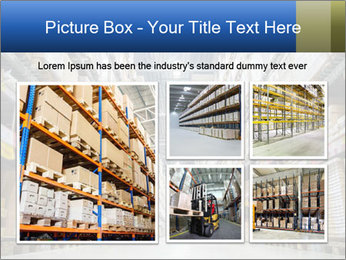 0000073668 PowerPoint Templates - Slide 19