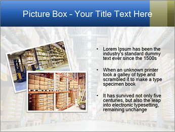 0000073668 PowerPoint Templates - Slide 20