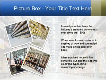 0000073668 PowerPoint Templates - Slide 23