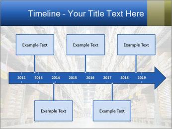 0000073668 PowerPoint Templates - Slide 28