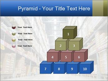 0000073668 PowerPoint Templates - Slide 31