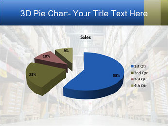 0000073668 PowerPoint Templates - Slide 35