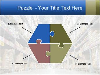 0000073668 PowerPoint Templates - Slide 40