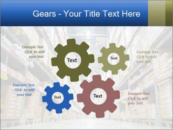 0000073668 PowerPoint Templates - Slide 47