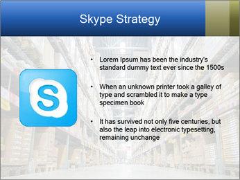 0000073668 PowerPoint Templates - Slide 8