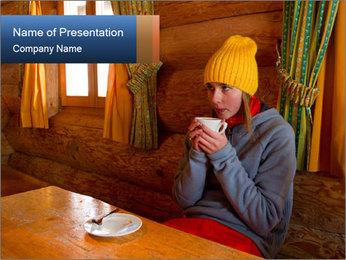 0000073670 PowerPoint Templates - Slide 1
