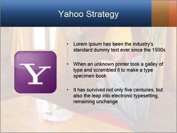 0000073670 PowerPoint Templates - Slide 11