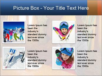 0000073670 PowerPoint Templates - Slide 14