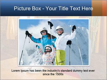 0000073670 PowerPoint Templates - Slide 16