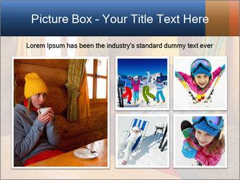 0000073670 PowerPoint Templates - Slide 19