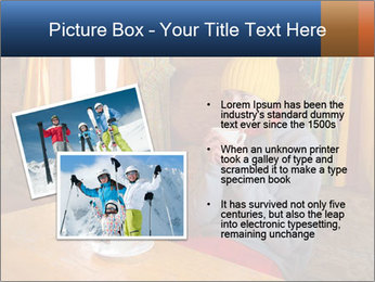 0000073670 PowerPoint Templates - Slide 20