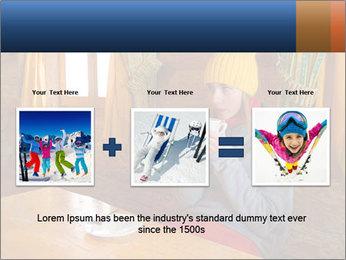 0000073670 PowerPoint Templates - Slide 22