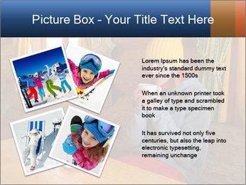 0000073670 PowerPoint Templates - Slide 23
