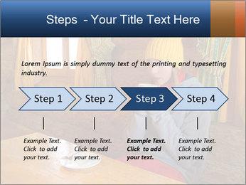 0000073670 PowerPoint Templates - Slide 4