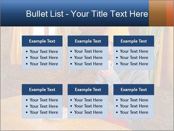 0000073670 PowerPoint Templates - Slide 56