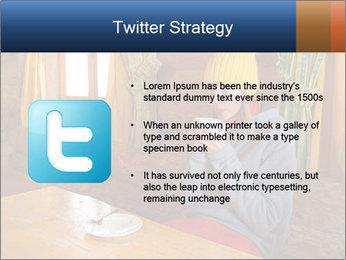 0000073670 PowerPoint Templates - Slide 9