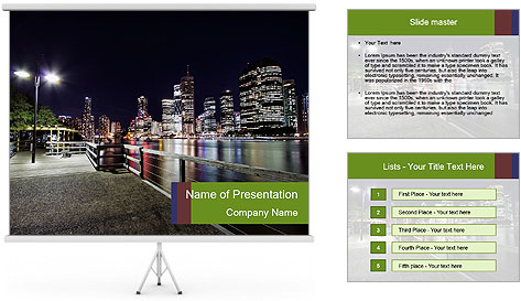 0000073671 PowerPoint Template