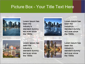 0000073671 PowerPoint Templates - Slide 14
