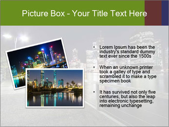 0000073671 PowerPoint Templates - Slide 20